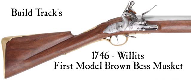 Build Track's 