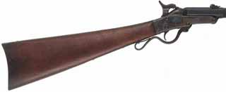 Maynard Model 2 Carbine,
