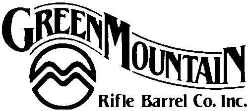 Muzzle loading rifle barrels, by Green Mountain