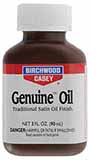 Genuine Oil Traditional Satin Oil Finish,