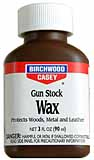Gun Stock Wax,