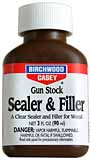 Gun Stock Sealer & Filler,
