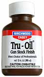 Tru-Oil Gun Stock Finish,