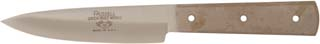 Beartooth Paring Stainless Steel Knife Blank,