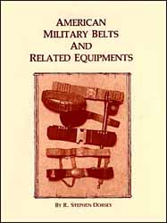 American Military Belts