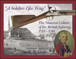 A Soldier-Like Way,