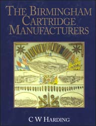 The Birmingham Cartridge Manufactures,