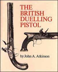 The British Dueling Pistol