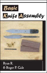 Basic Knife Assembly, 