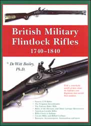 British Military Flintlock Rifles
