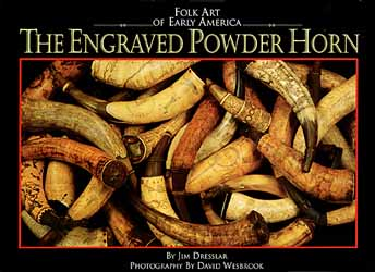 The Engraved Powder Horn,