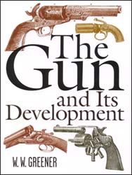 The Gun and Its Development, by W. W. Greener