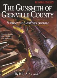 The Gunsmith of Grenville County,