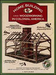 Home Building & Woodworking