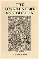 Longhunter's Sketchbook