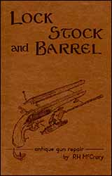 Lock, Stock, & Barrel,