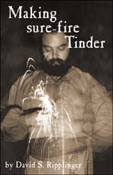Making Sure-Fire Tinder,
