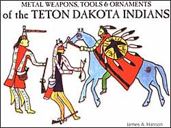 Metal Weapons, Tools & Ornaments
