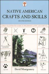 Native American Crafts & Skills,