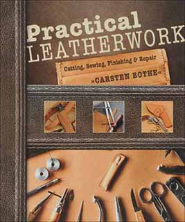 Practical Leatherwork