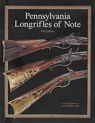 Pennsylvania Longrifles of Note,