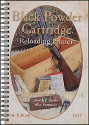 SPG Black Powder Cartridge Reloading Primer,