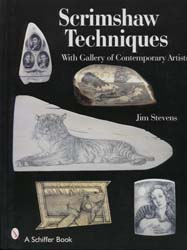 Scrimshaw Techniques,