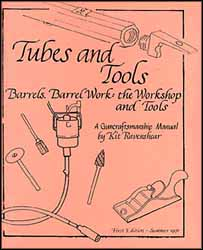 Tubes and Tools,