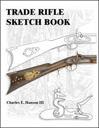 Trade Rifle Sketchbook
