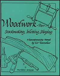 Woodwork, Volume One,