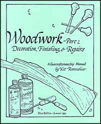 Woodwork, Volume Two,