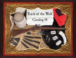 Track's Catalog 18,