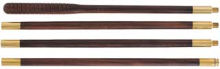 Sturdy Rosewood Cleaning Rod, 