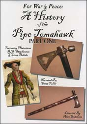 For War & Peace: