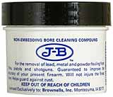 JB Bore Paste,