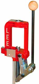 LEE Breech Lock Challenger Reloading Press,