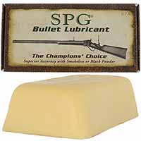 SPG Bullet Lubricant,