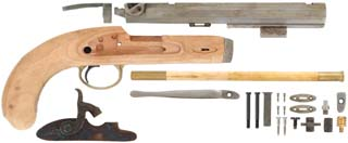 Lyman Great Plains Pistol Kit,