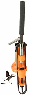 Bullet Sizer and Lubricator Press,
