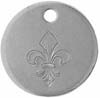 French Medallion,