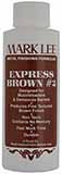 Mark Lee - Express Brown #2,