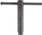 Nipple Wrench for Muskets,