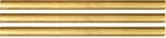 Solid Brass Cutler Pins,