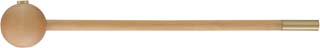 Pistol loading rod and short starter, 