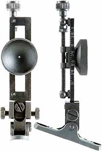 Creedmoor Vernier Tang Sight,