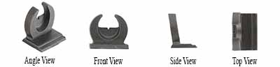 Rear sight, 