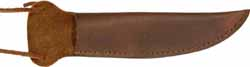 leather Neck Sheath