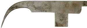 Timothy Pickering's Tool,